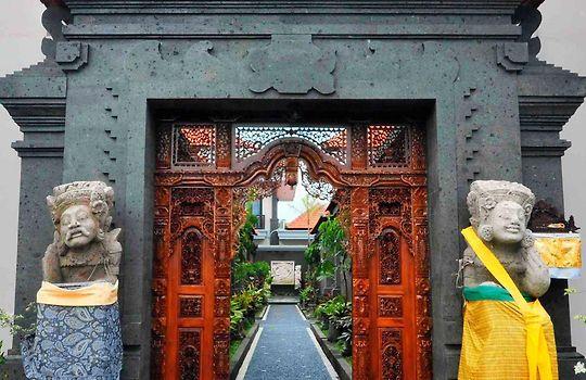De Bharata Bali Villas Seminyak